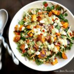 4 Simple Main Dish Salad Ideas