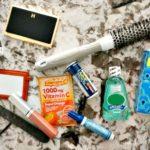 Peek Inside my Date Night Bag!