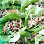 Broccoli Salad Tacos Recipe: a Potluck Favorite