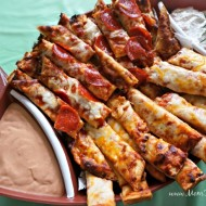 Game Time Dipping Sauces, Perfect for Pizza
