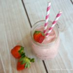 Strawberries and Cream Breakfast Recipes