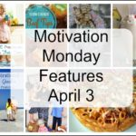 Motivation Monday Linky Party 186