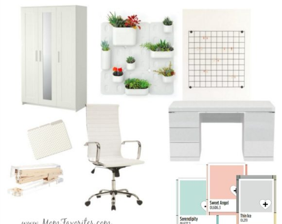 DIY Home Office Makeover: Inspiration and Planning