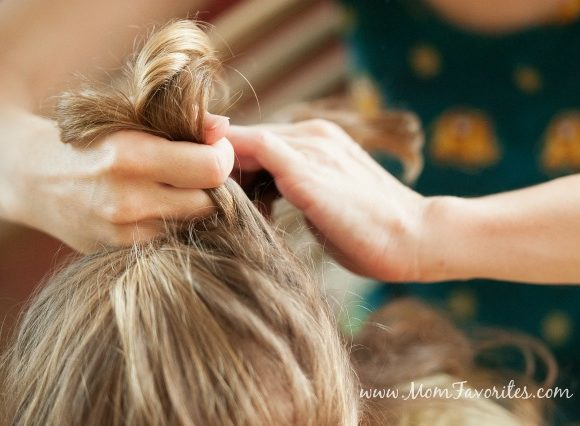 Addendum to the Mommy Handbook: Lice Management