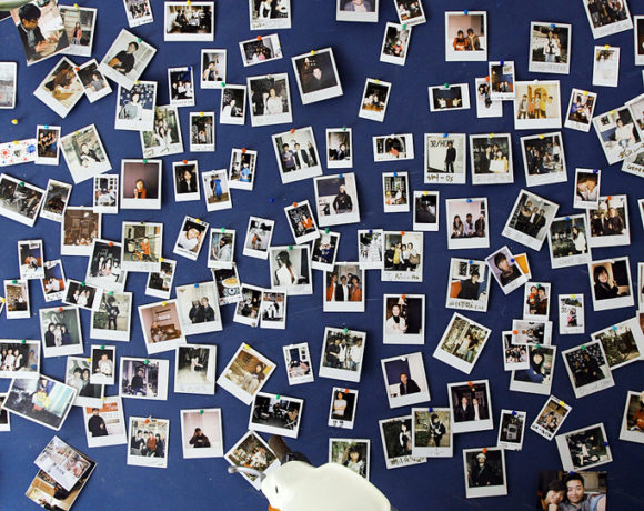 Creative DIY Projects for Displaying Your Family Photos