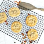 #52WeeksofSweets – Bacon Chocolate Chip Cookies, Week 2