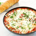 Chorizo Shakshuka Recipe: The Weirdest Name for a Delish Dish!