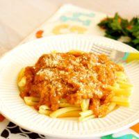 Moonsquirter Pasta Sauce