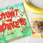 "Kitchen Stories: ""Count the Monkeys"" Banana Ice Cream"