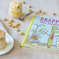 Snappsy's 'P' Parfaits