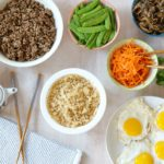 Kitchen Stories: Korean Bibimbap Recipe