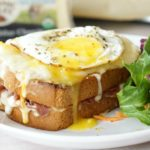 The Ultimate Croque Madame Recipe