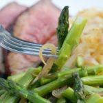 Easy Asparagus Sauté: Weeknight Side Dish
