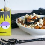 Monster Mash Treat Bags & Snack Mix