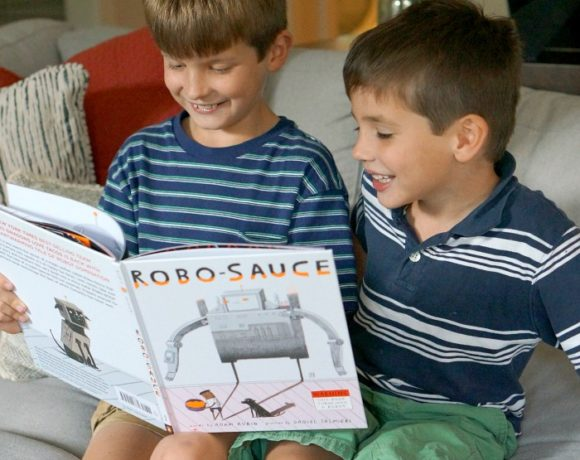 Kitchen Stories: ROBO-SAUCE Milk