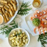 Semi-Homemade Party Foods for the Holidays