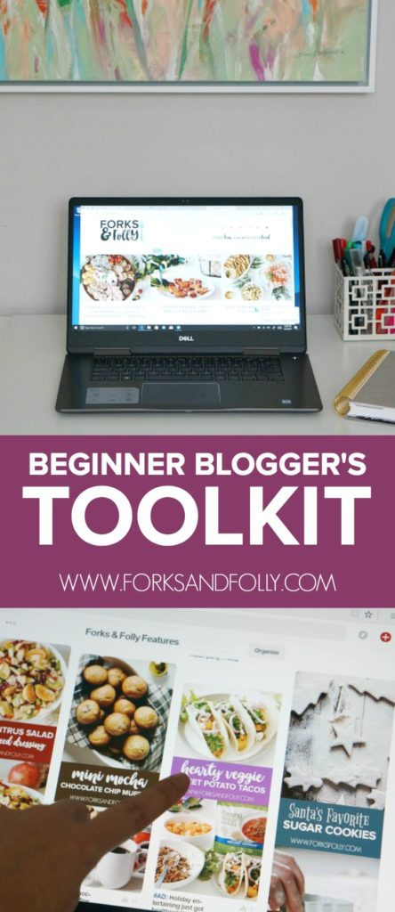 New to blogging? Don't miss our Official Beginner Blogger Toolkit, featuring 11 must-know tips and tricks to get the job done well!
