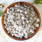 Chocolate Peanut Butter Muddy Buddies™: #52WeeksofSweets, Week 32