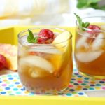 Back Porch Sweet Tea Sangria