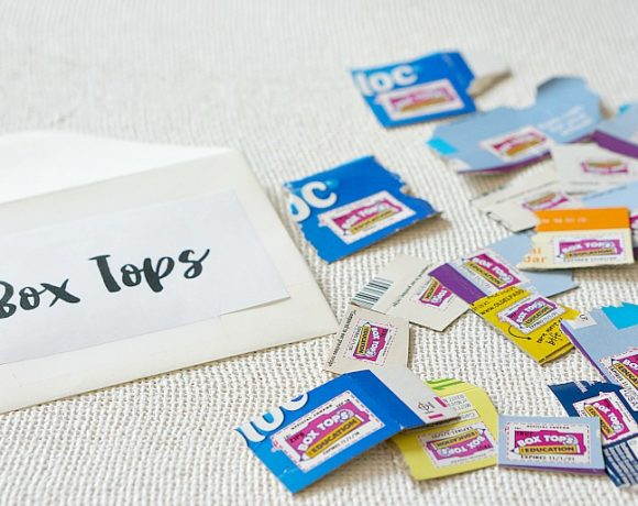 Why I ALWAYS Clip Box Tops