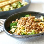 Slurp-worthy Lighter Yaki Udon