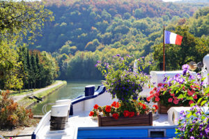A Visual Guide through Burgundy, France
