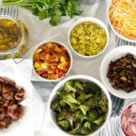 Soup Toppings Bar – Semi-Homemade & Foodie Friendly