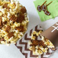 Victory Popcorn Recipe
