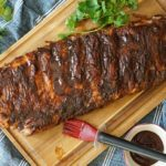 Grilled St. Louis Style Ribs with DIY Spice Rub
