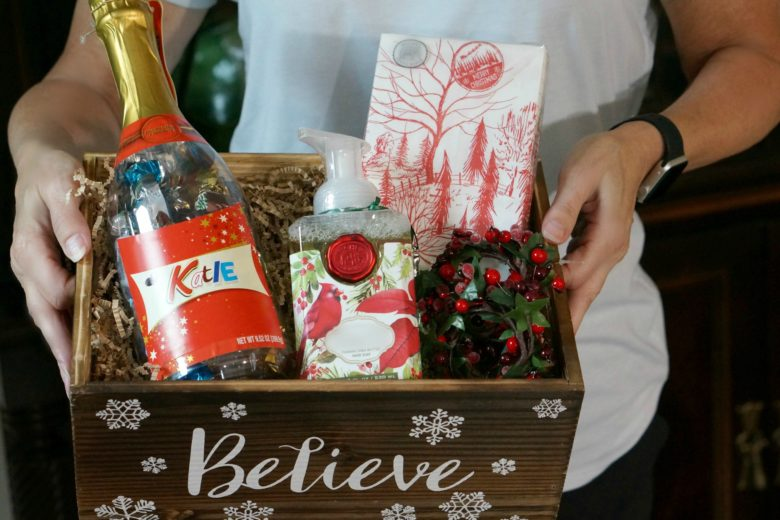 Need a last-minute gift idea? We have holiday gift baskets that will bring joy for even the most difficult person to shop for on your list!