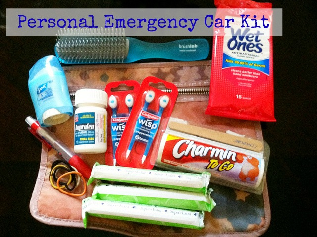 The Mom S Guide To Car Organization Tips And Giveaway